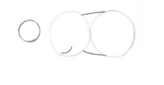 нарисовать круги