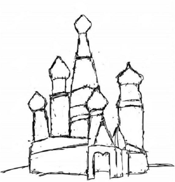 добавить пятую башню