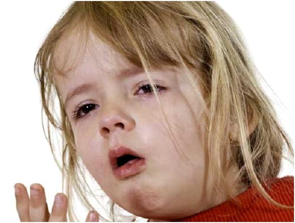 У ребенка алергический кашель как его лечить