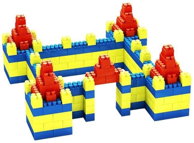 конструктор из кубиков