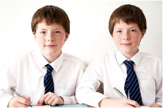 мальчики подростки