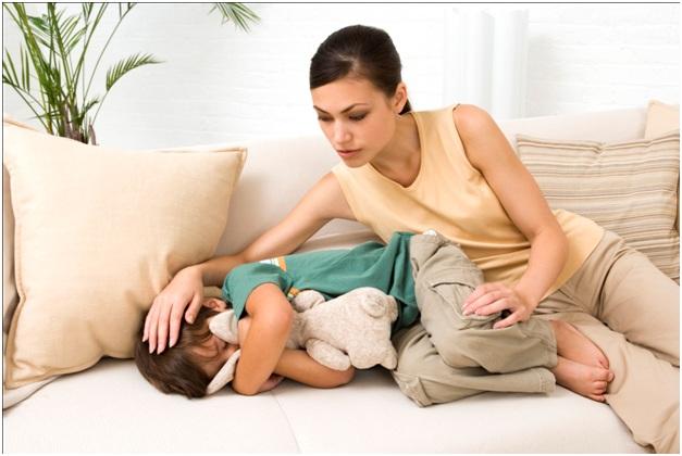 Ротавірусна інфекція симптоми і лікування у дітей