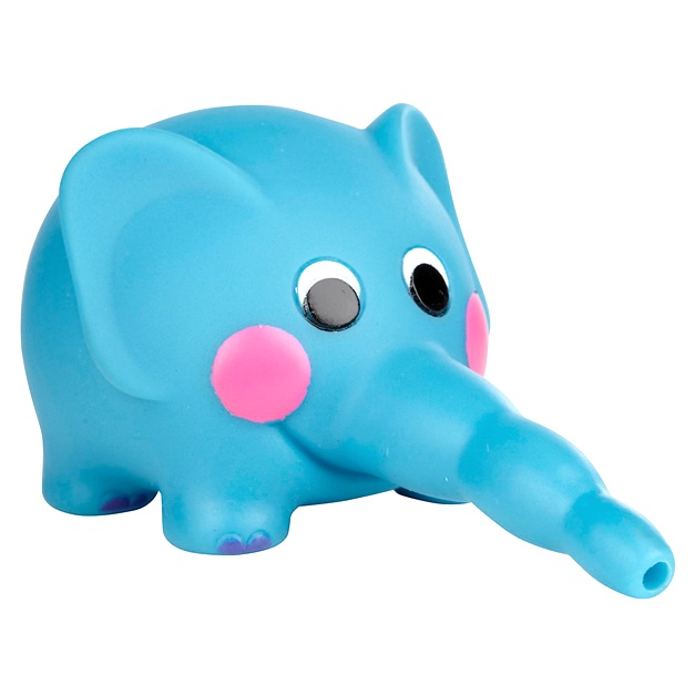 спринцовка-слоник