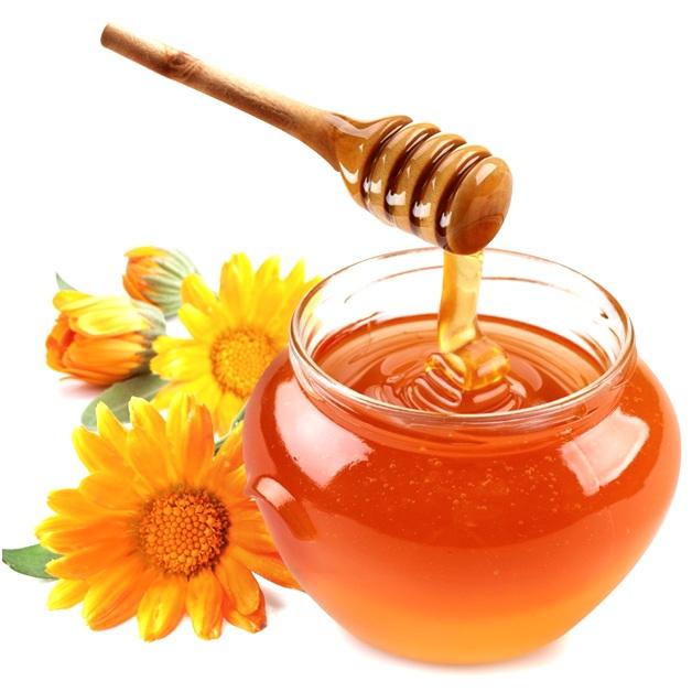 кушать мед