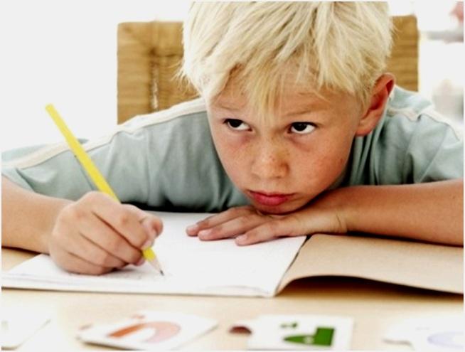 учиться писать