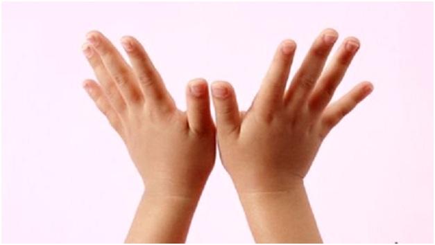 разминка для пальцев