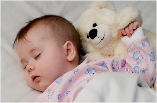 Причины ребенок во сне разговаривает