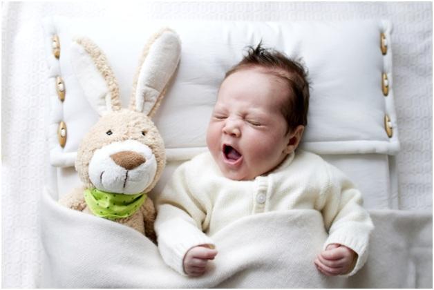 Ребенок ночью скрипит зубами и кашляет
