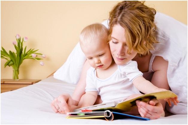 Чем развлечь ребенка 2 года дома