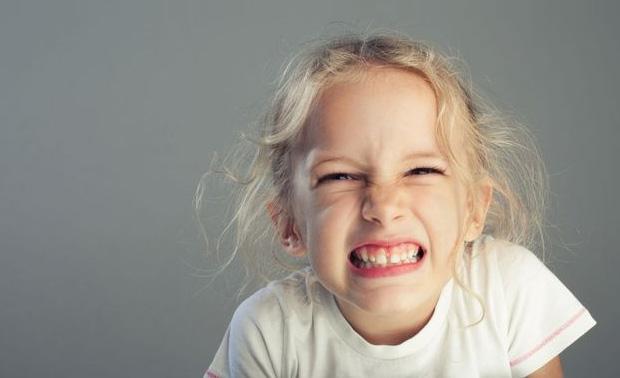 Ребенок скрипит во сне зубами лечение