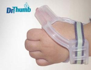 защита для пальчика