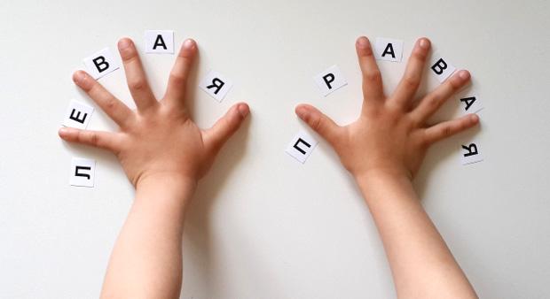 Ребенок 5 лет леворукость thumbnail