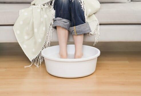 ванночка