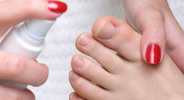 Грибок ногтей у детей на ногах лечение в домашних условиях thumbnail