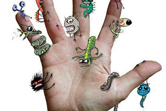 микробы