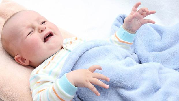 газики у ребенка