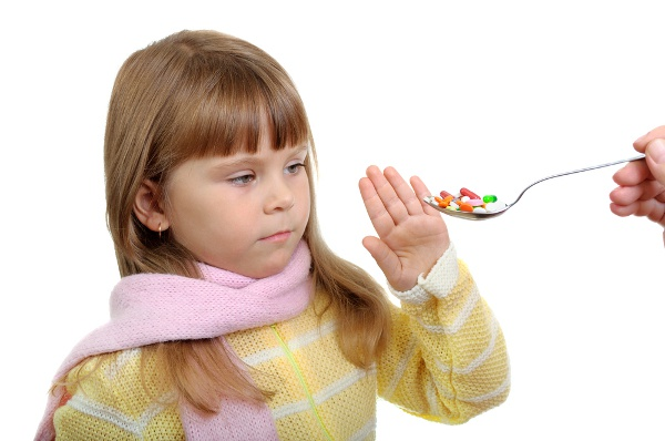 Лучшие антибиотики при отите у детей