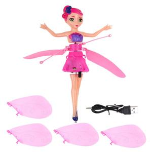 летающие куклы