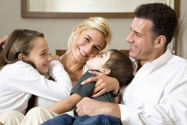 Как принять ребенка мужа от предыдущего брака?