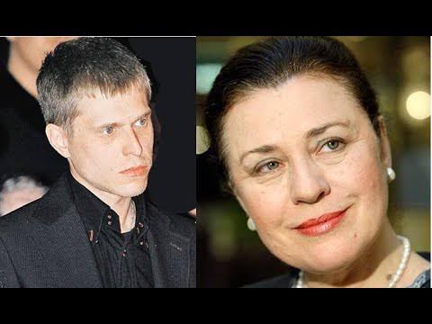Валентин толкунова биография личная жизнь сын thumbnail